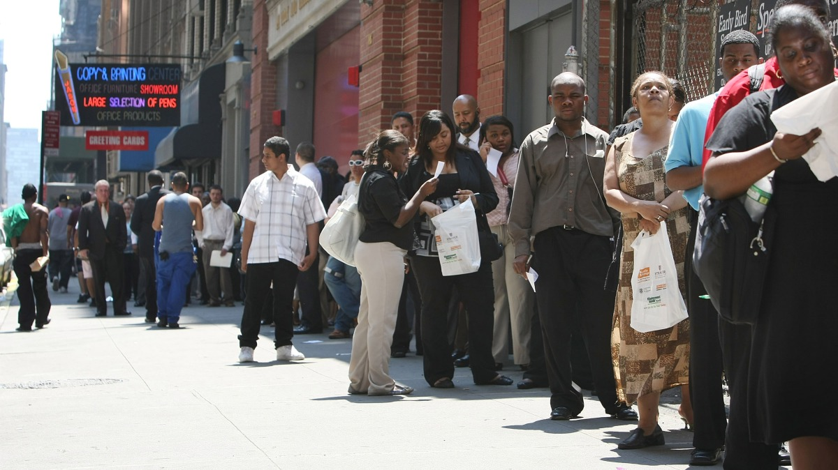 Should we be paying closer attention to weekly unemployment claims?