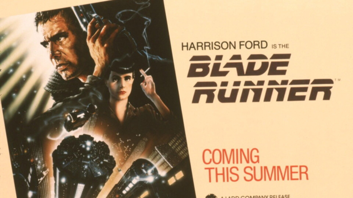 "What ""Blade Runner"" got right — and wrong — about our 2019 tech"