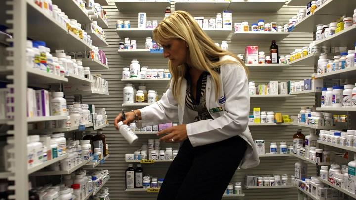 House to vote on Speaker Pelosi's prescription drug bill this week