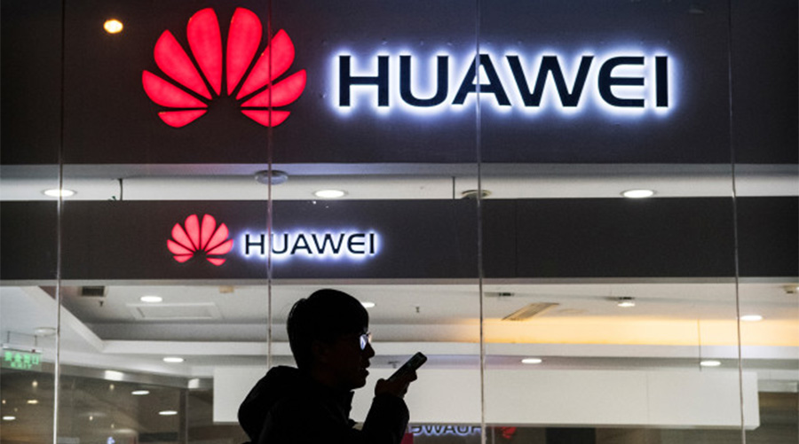 How to un-Huawei an entire industry