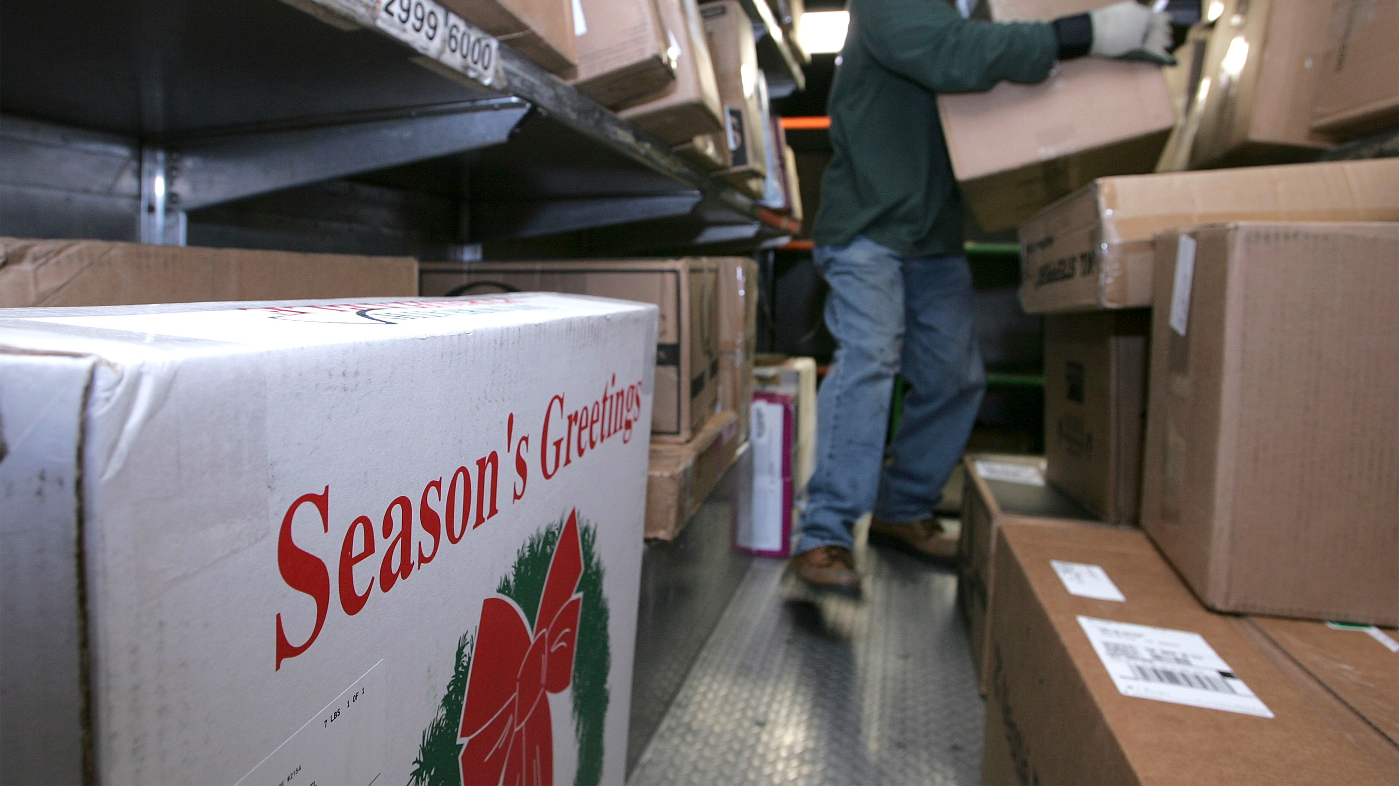 Shorter Holiday Window Puts Pressure On Shipping Services Marketplace