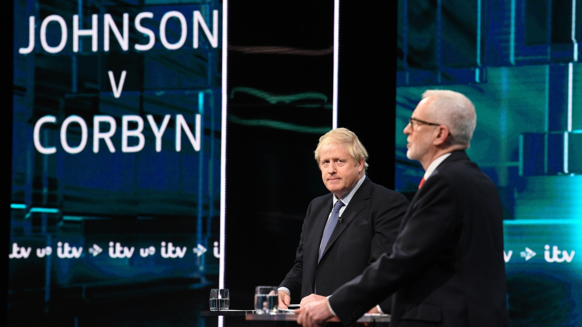 Britain prepares for its third general election in five years