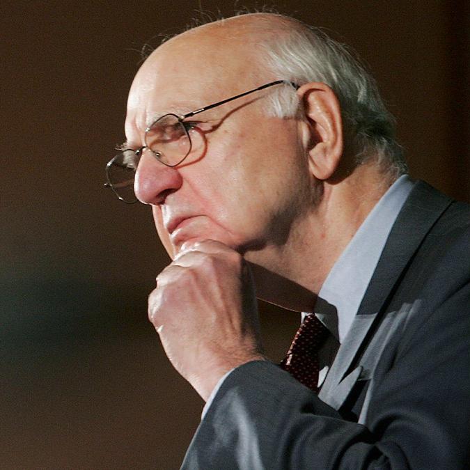 Remembering Paul Volcker