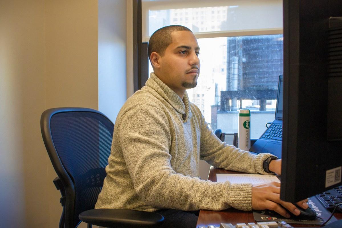 Meet Michael, 31, accountant - Marketplace