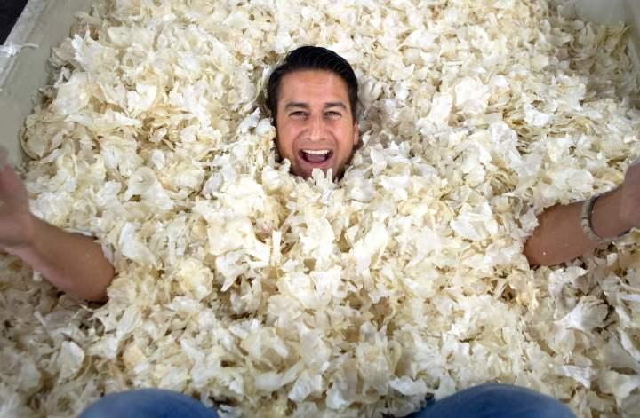 A garlic farmer's take on the trade deal