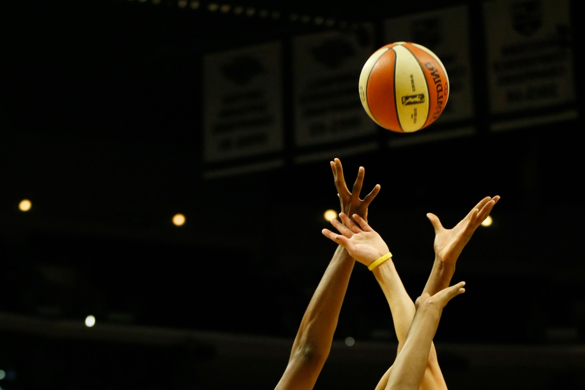 WNBA shows a quick first step toward closing the pay gap