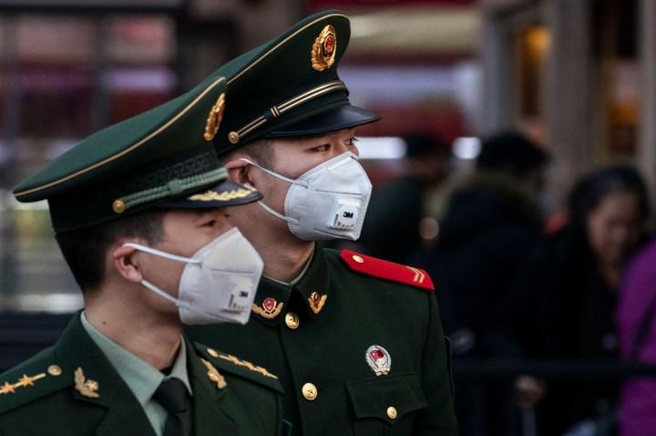 How coronavirus is affecting Chinese workers
