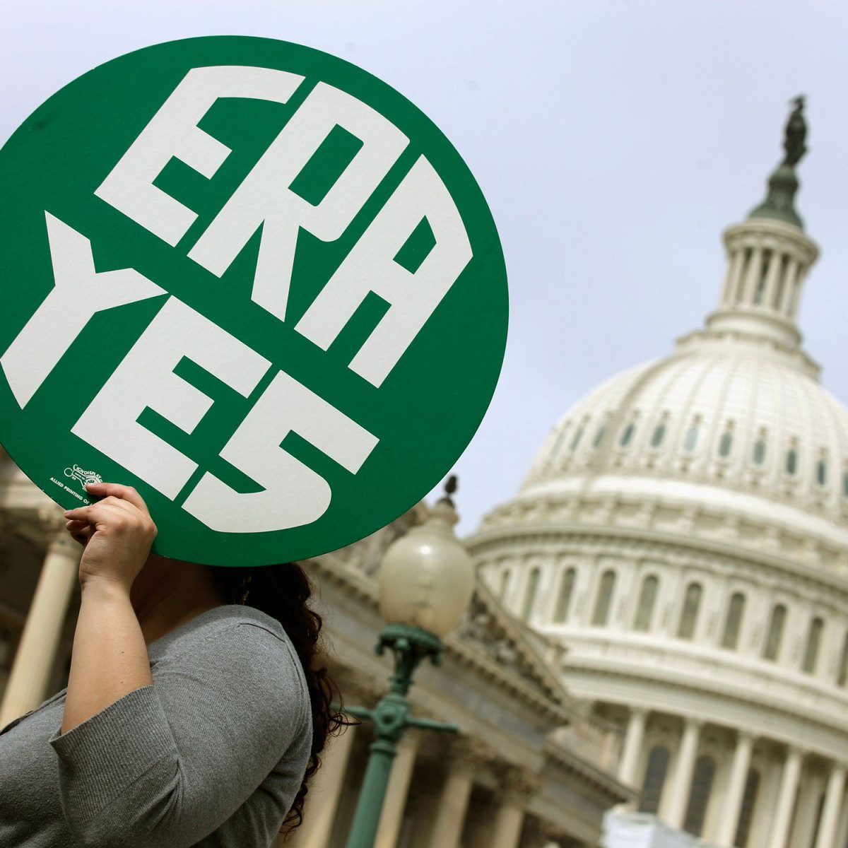 A vote for the ERA was long overdue, but it might be too late