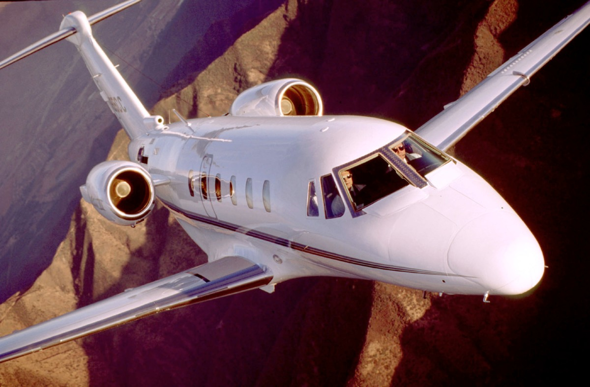 Executives doing deals don't want their private jets to be tracked