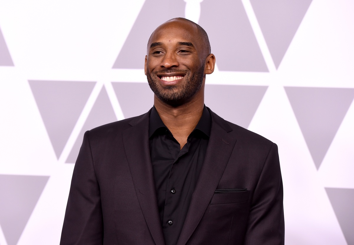"""Kobe Bryant's business legacy was """"just starting"""""""