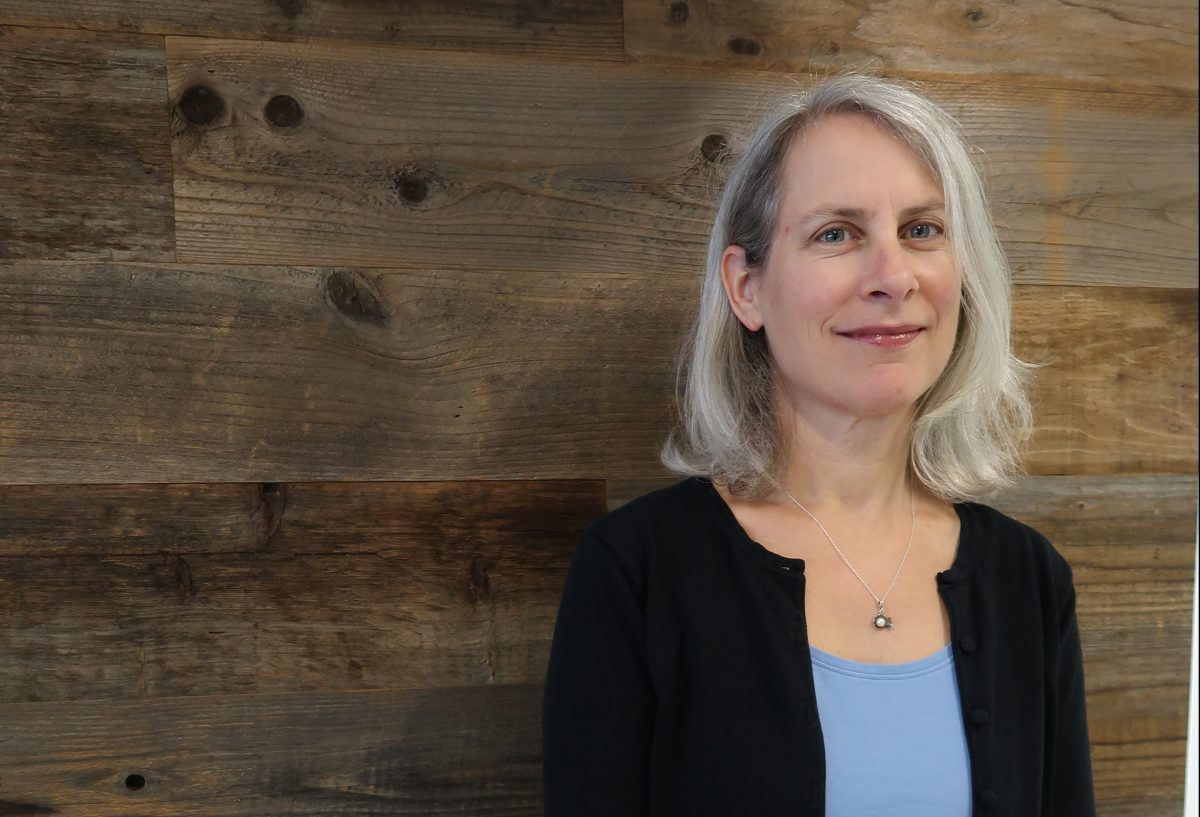 Shelia Krumholz reveals the secrets behind money in politics