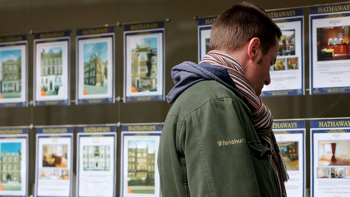 Unaffordable housing and slower job growth go hand in hand