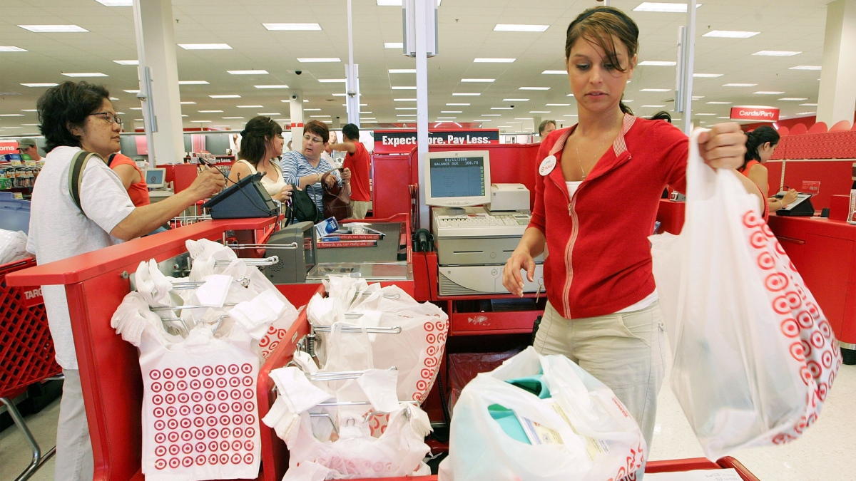 Target's winning streak slows with disappointing holiday sales