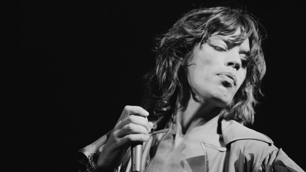 Under whose thumb? Inside a Rolling Stones copyright mystery - Marketplace