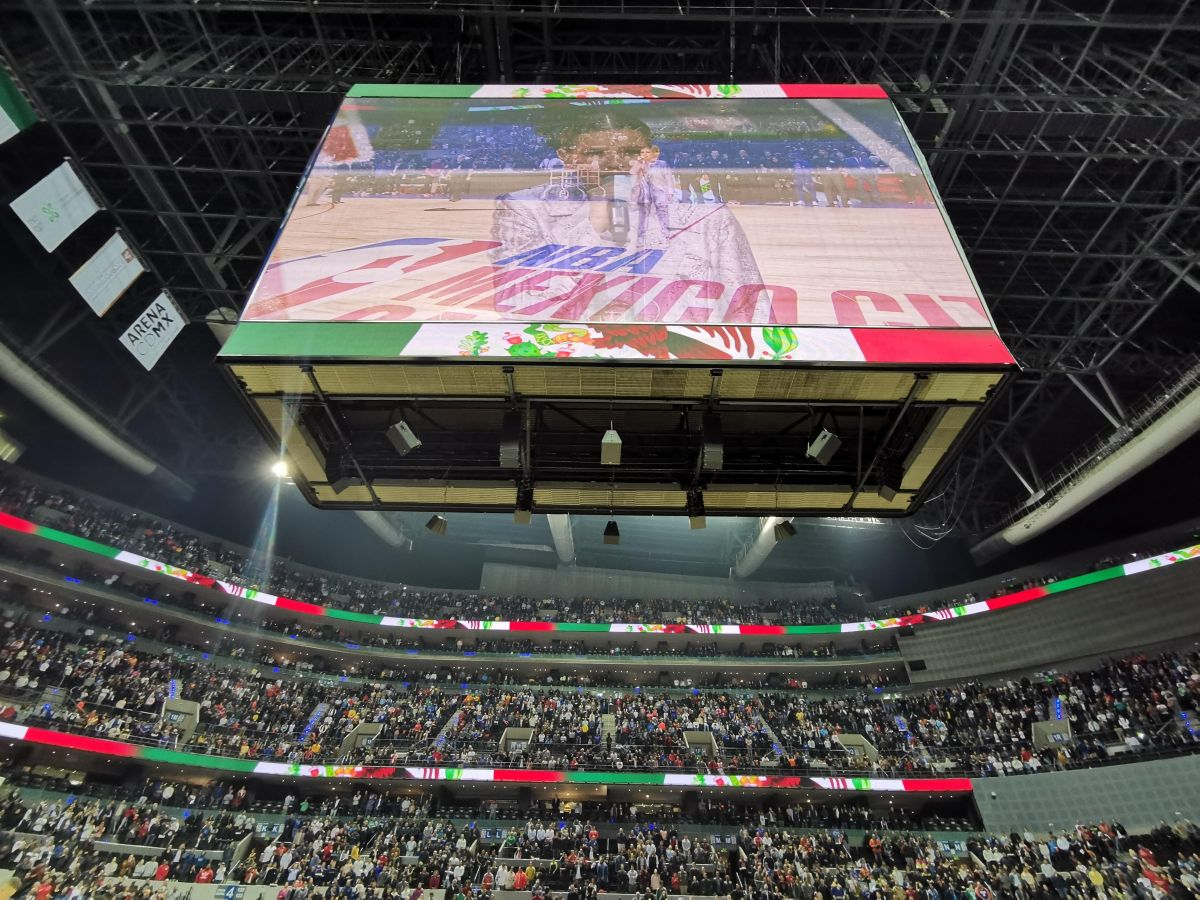 U.S. basketball plays to score and win in Mexico - Marketplace