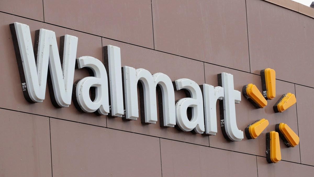 Walmart focuses on freestanding clinics - Marketplace