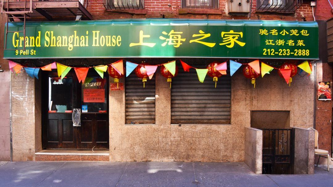 As Covid 19 Spreads Manhattan S Chinatown Contemplates A Bleak Future Marketplace