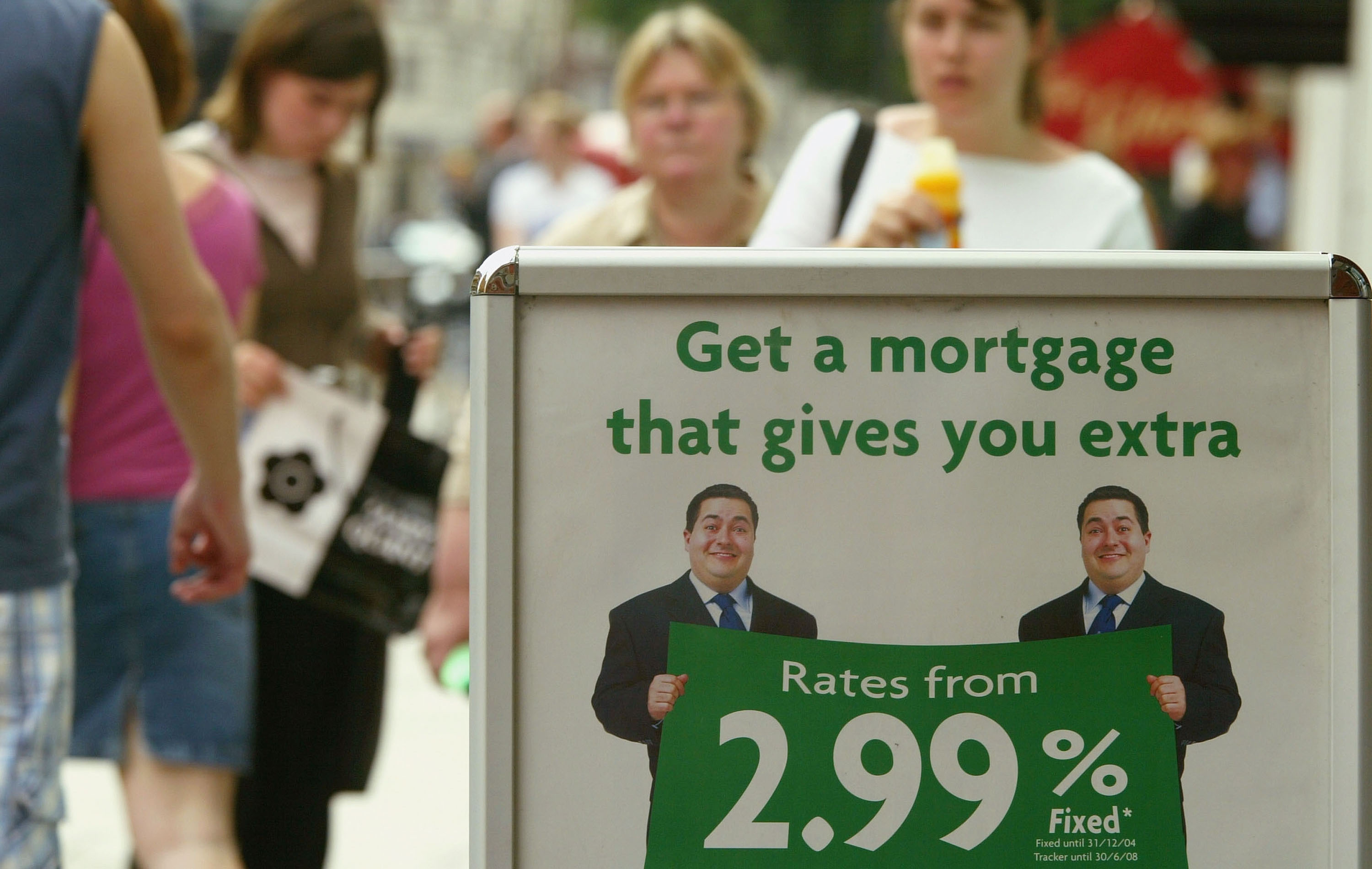 How A Mortgage Broker Is Dealing With An Ailing Market Marketplace