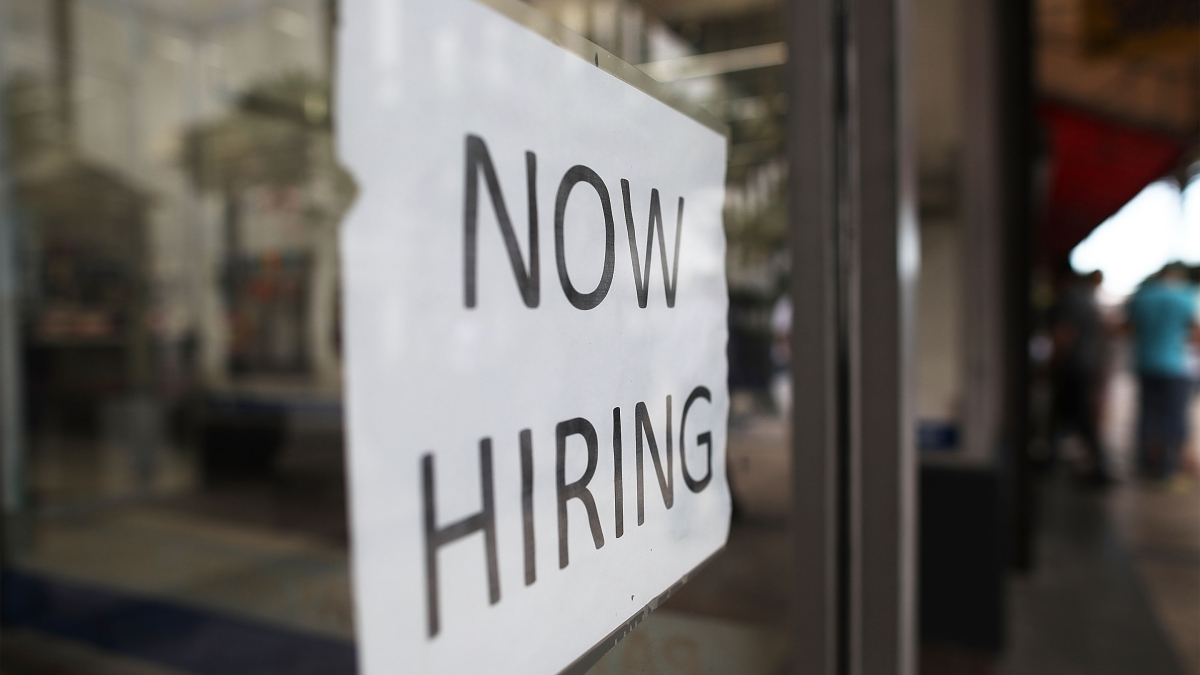 Who is hiring during the global COVID-19 pandemic? - Marketplace