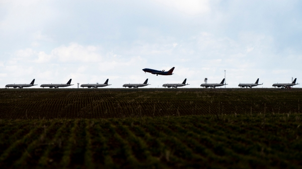Airlines Can T Recover Until People Start Traveling Like Normal Marketplace