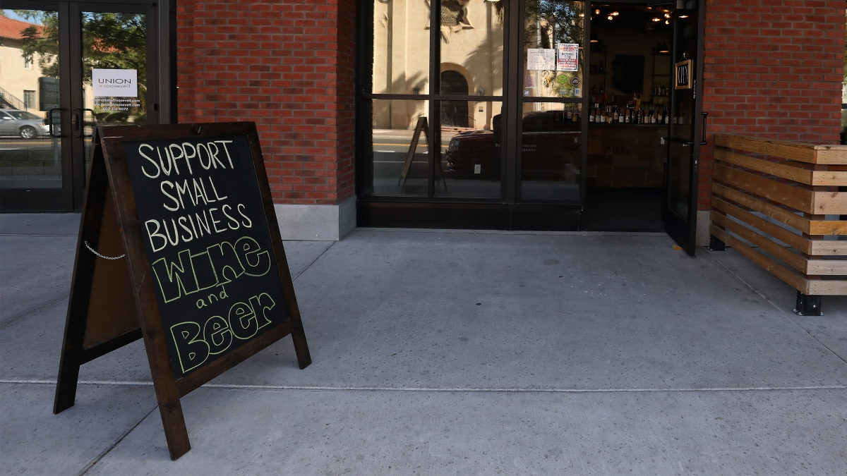 Stimulus loans remain a waiting game for small businesses