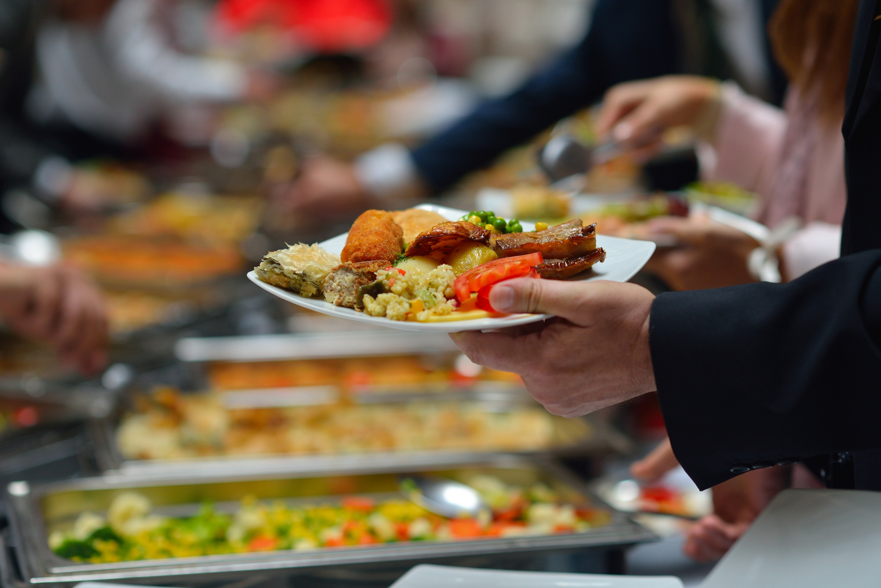 Can Buffets Survive The Covid 19 Pandemic Marketplace