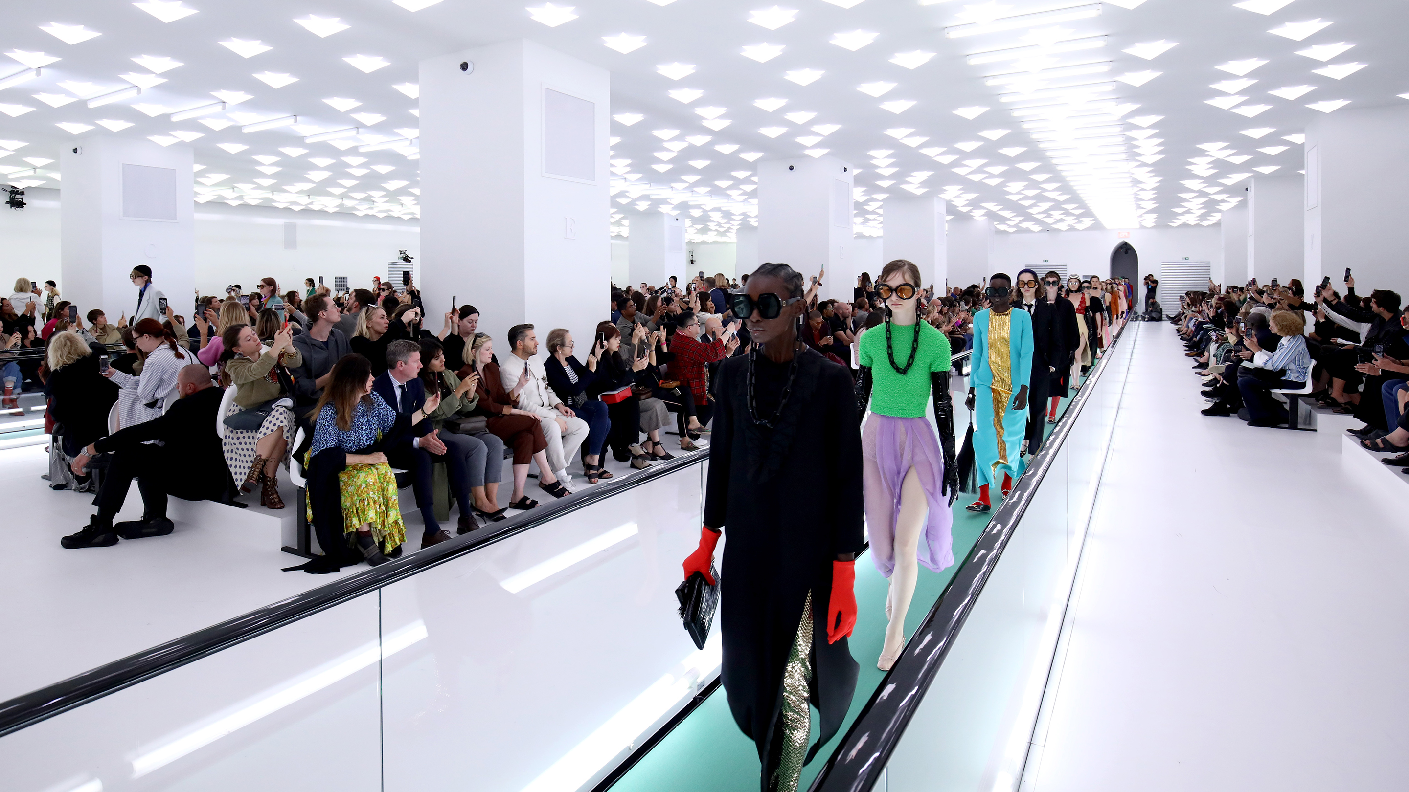 Covid 19 Leading To Changes In High Fashion Industry Marketplace