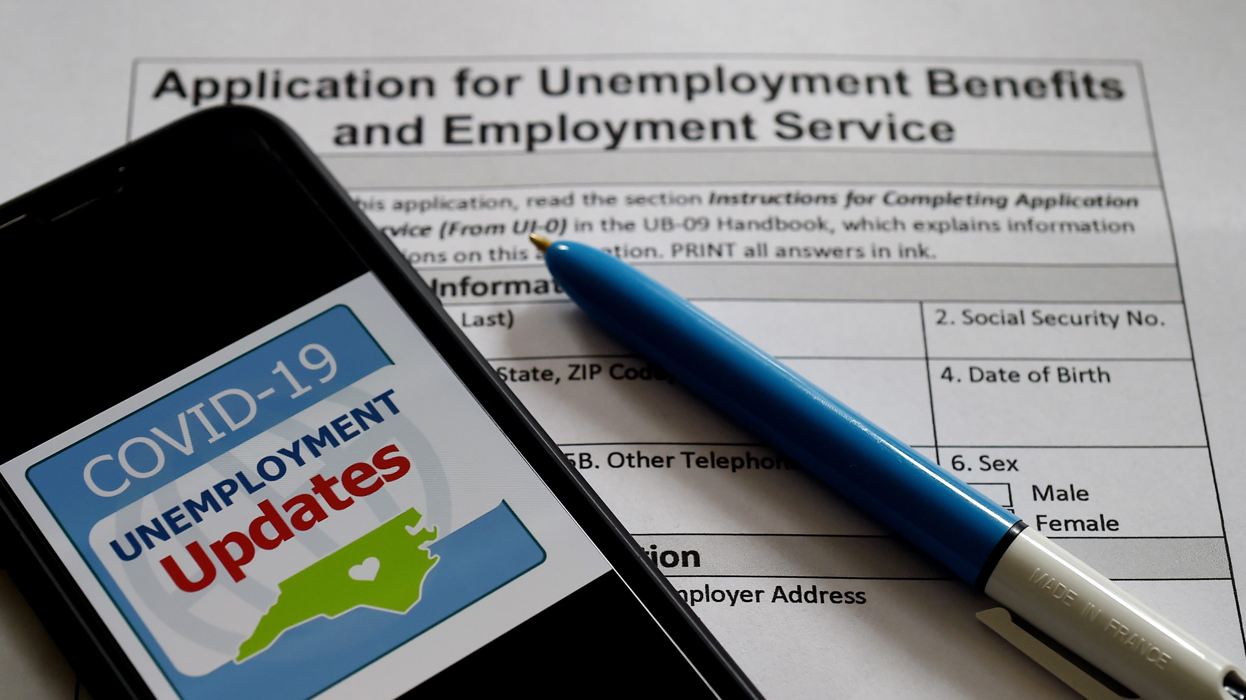 Stimulus Checks And Unemployment Keeping Millions Out Of Poverty For Now Marketplace