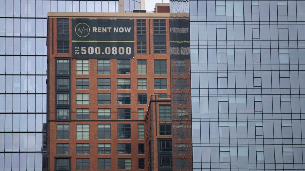 As People Leave New York Because Of Covid 19 Rents Start To Come Down Marketplace