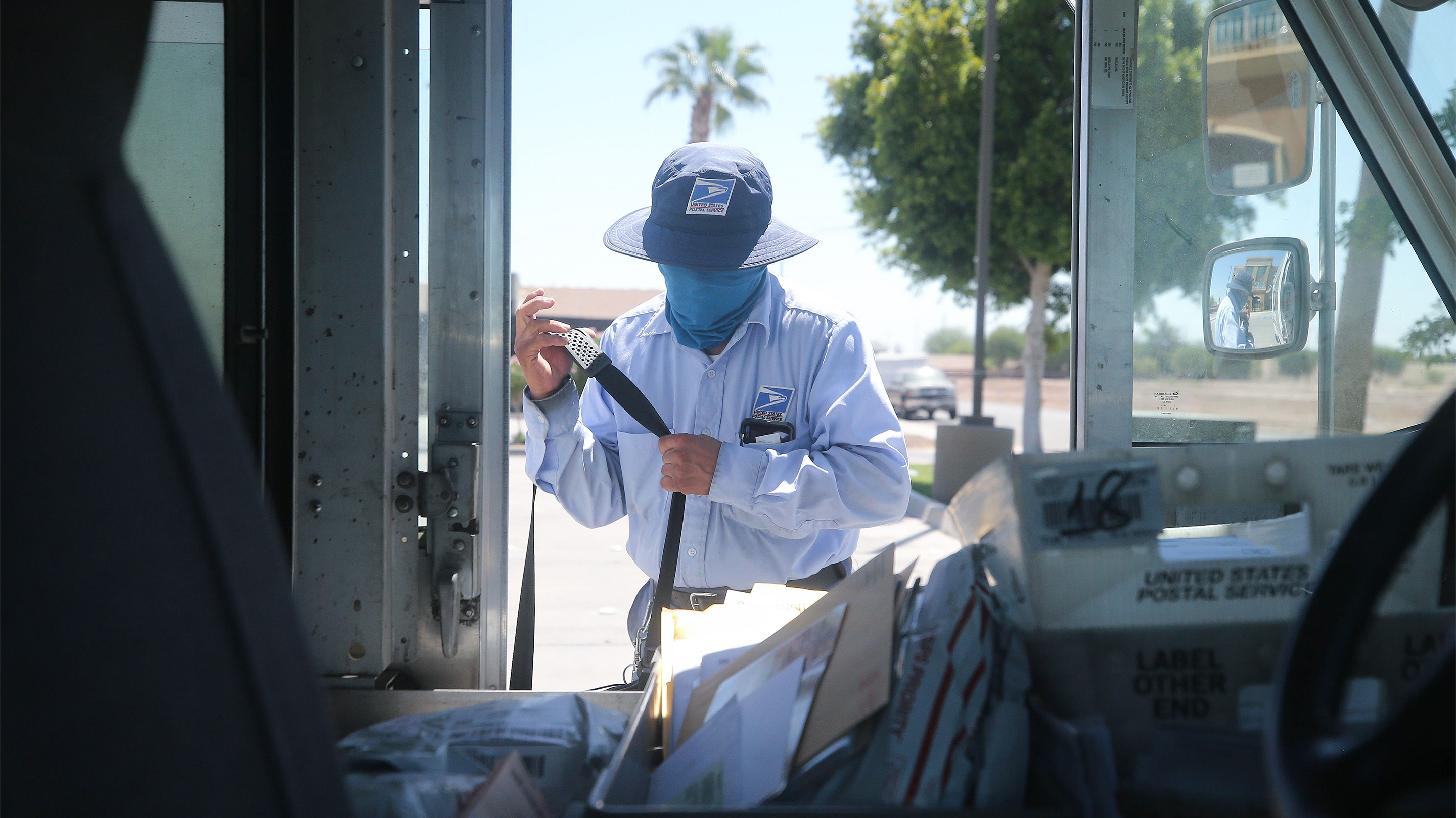 How problems at USPS could affect its workers