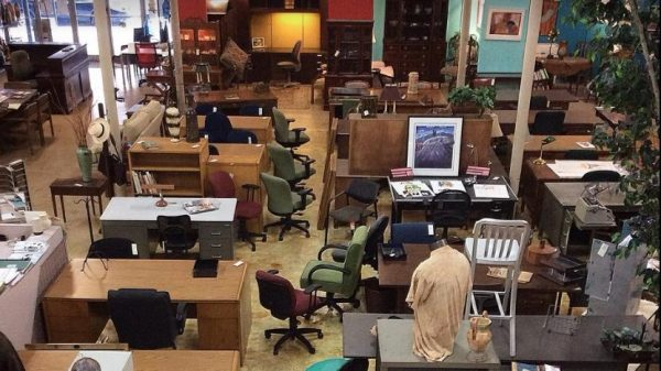 This Office Furniture Business Is, Furniture Little Rock