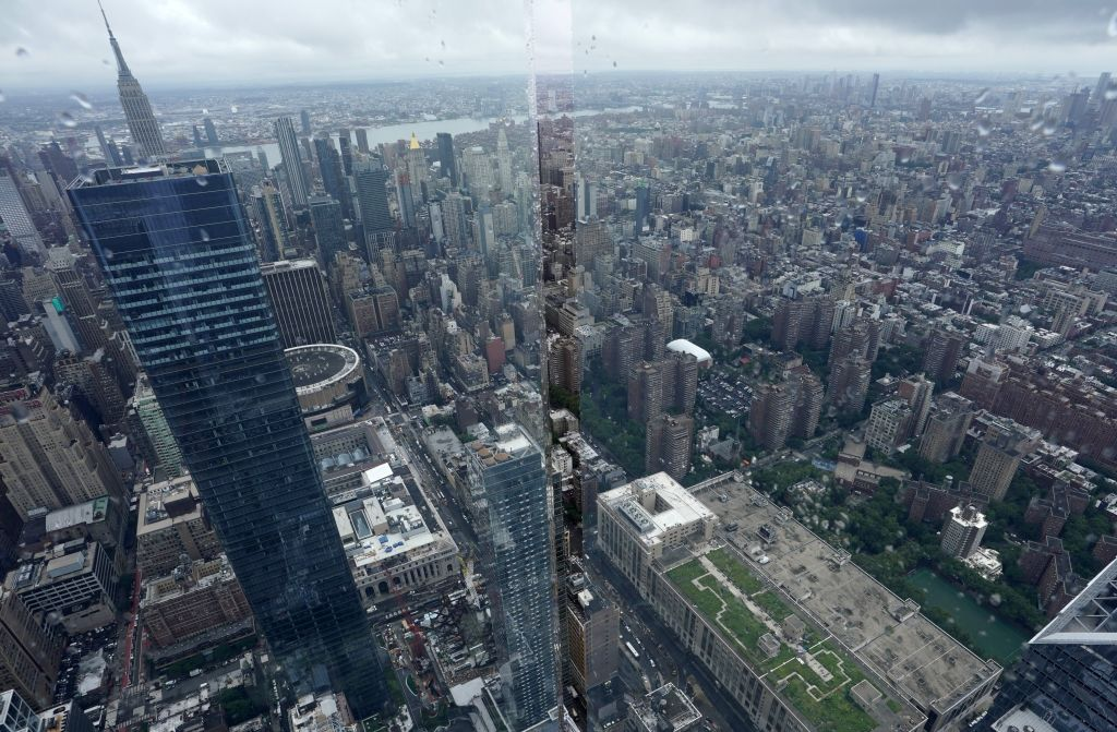 New York City stares down COVID recovery on the anniversary of 9/11