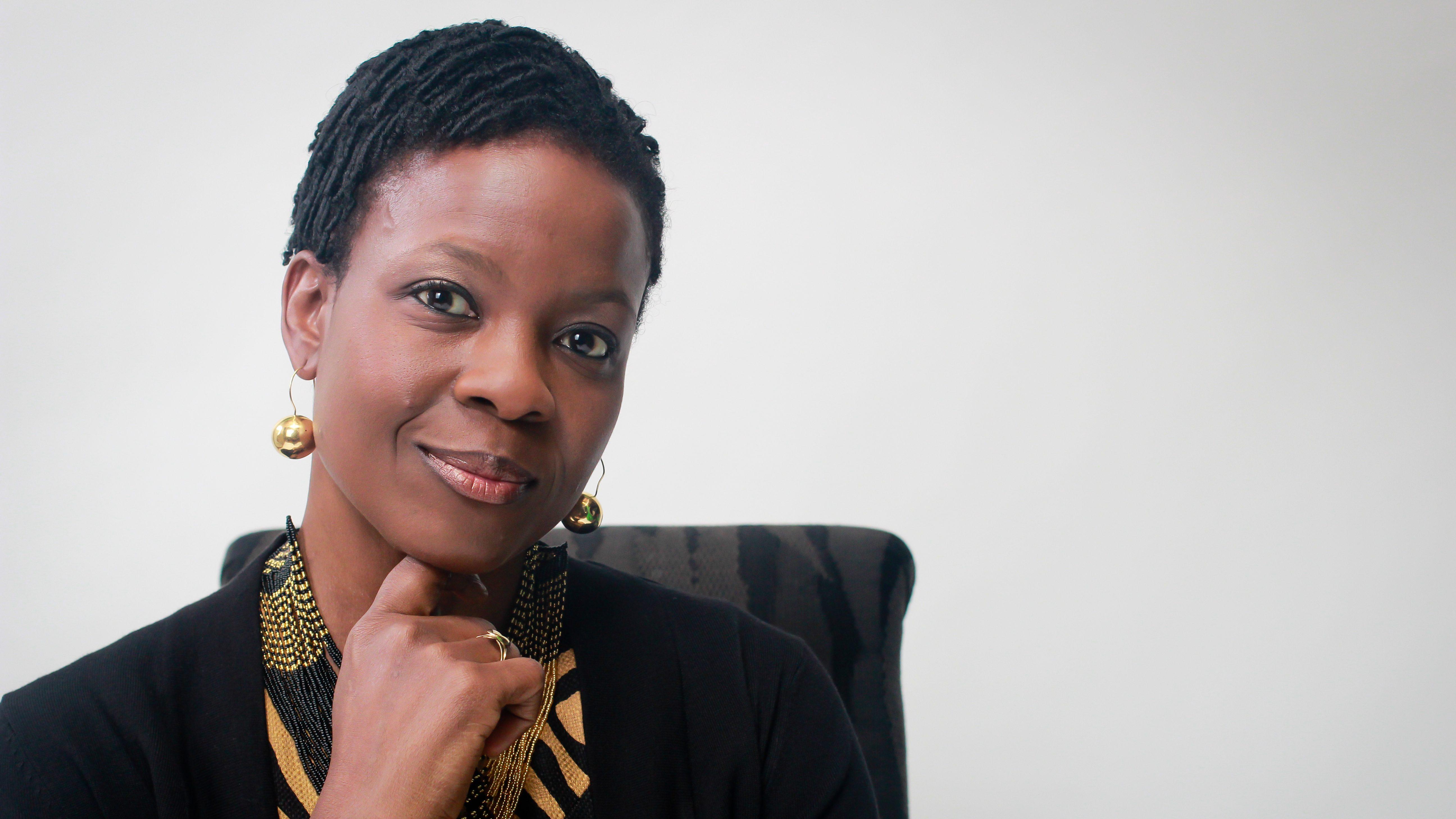 Woman single independent black Meet Black