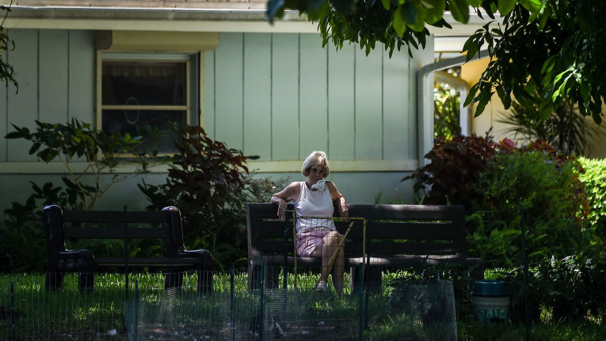 Pandemic pushes older workers into early retirement - Marketplace