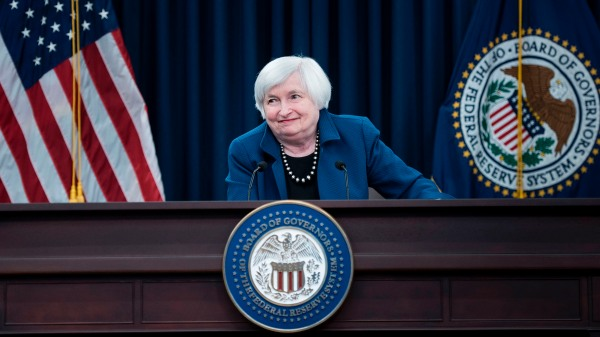 14+ Janet Yellen Treasury Secretary