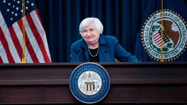14+ Janet Yellen Treasury Secretary