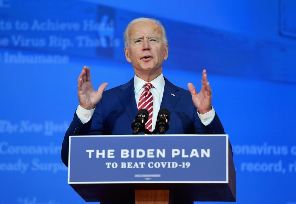 What are Joe Biden's fiscal and economic policies? - Marketplace