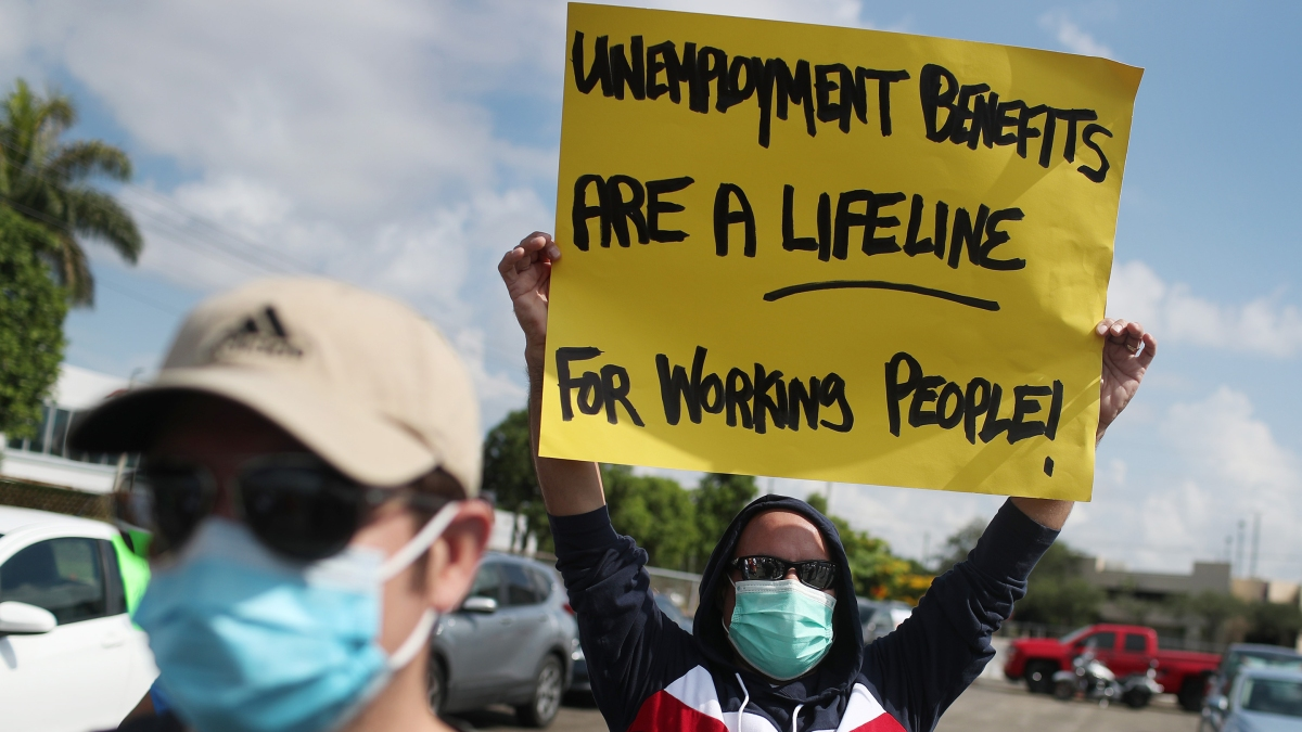 Why are unemployment rates higher for Black and Hispanic workers? - Marketplace