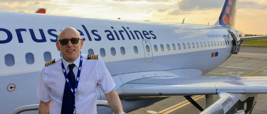 Grounded by pandemic, this pilot hopes to fly again soon