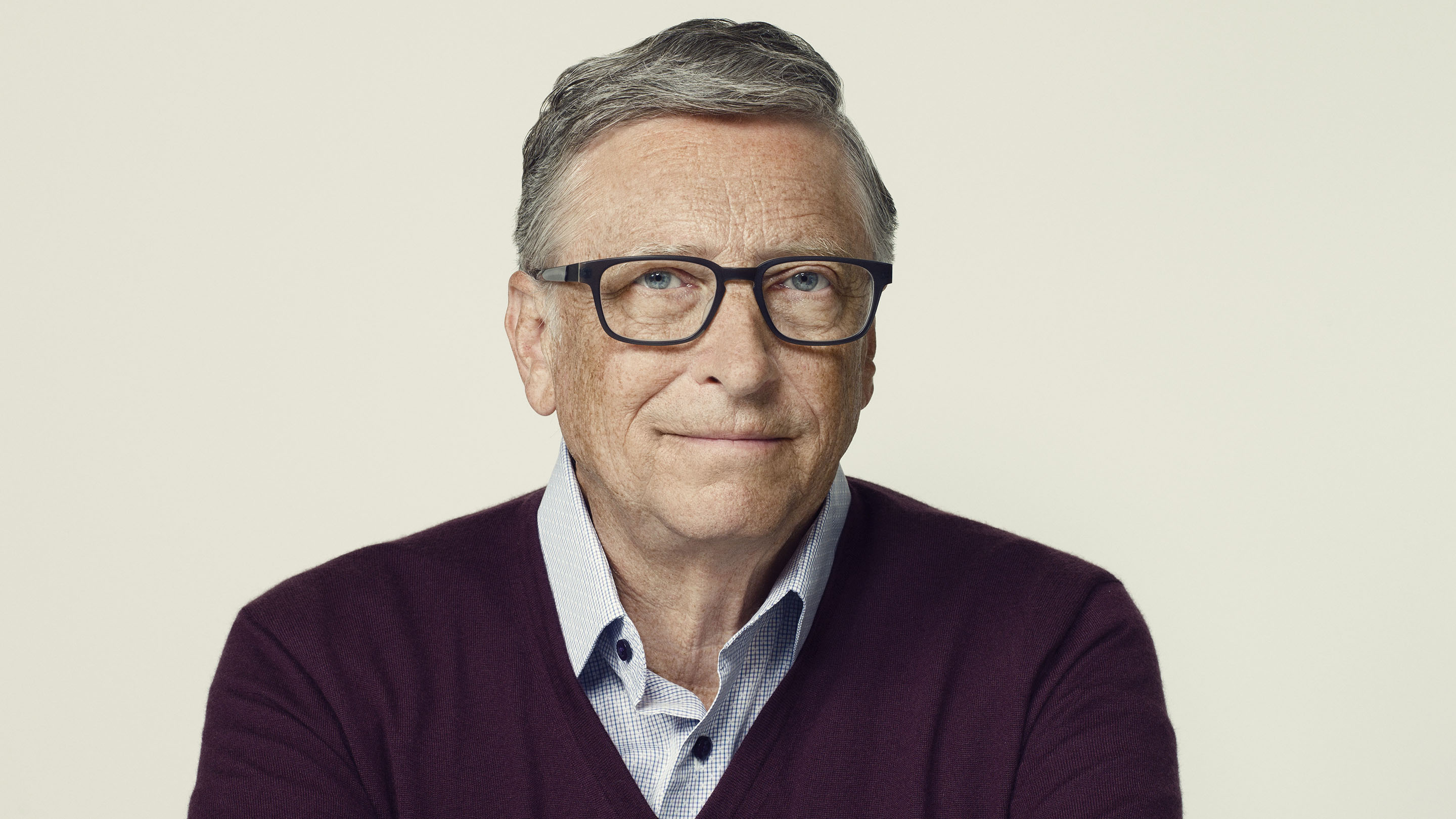 Bill Gates Offers His Plan For Avoiding Climate Disaster Marketplace