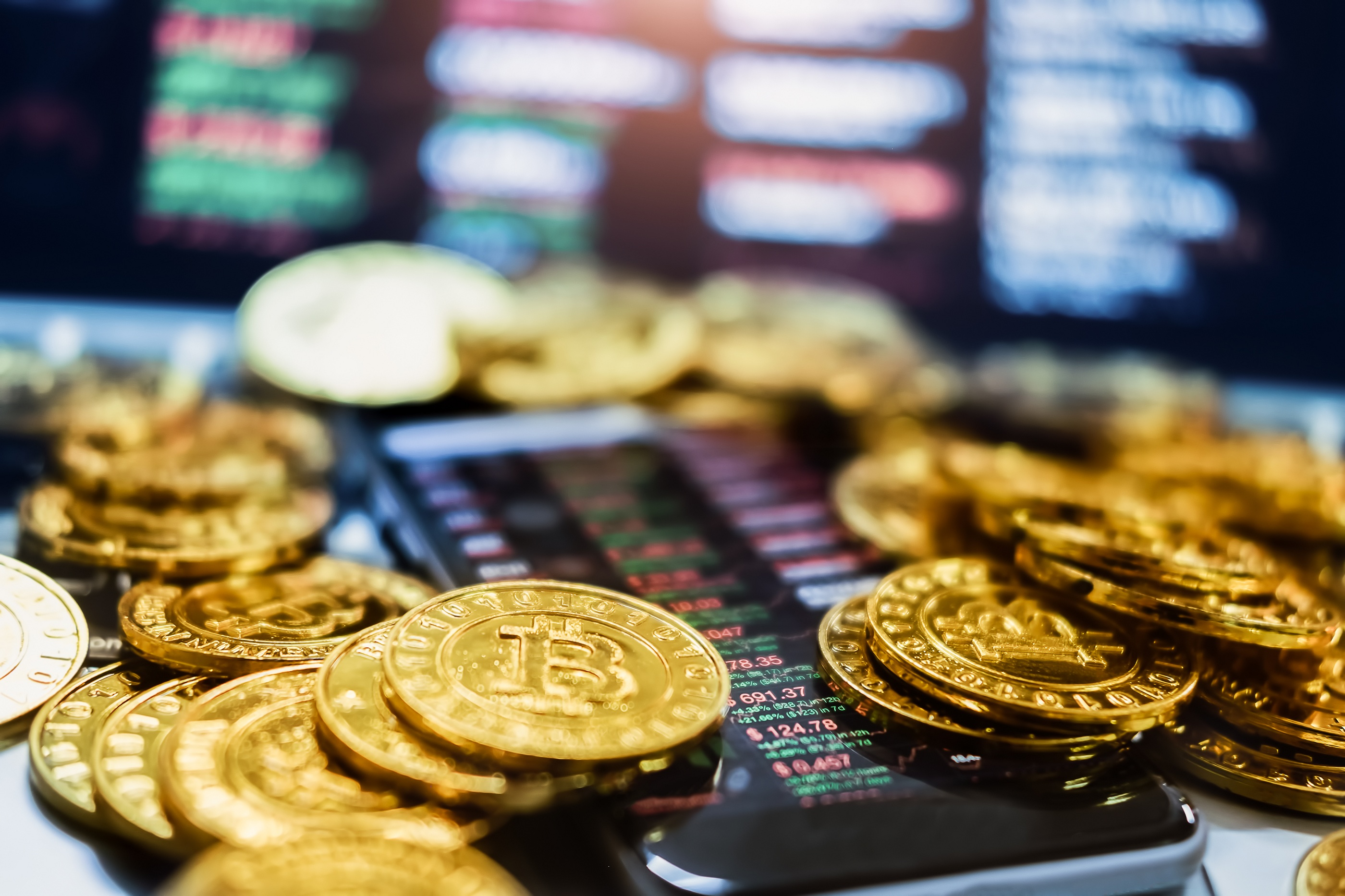 What's the significance of Bitcoin's $1 trillion valuation? - Marketplace