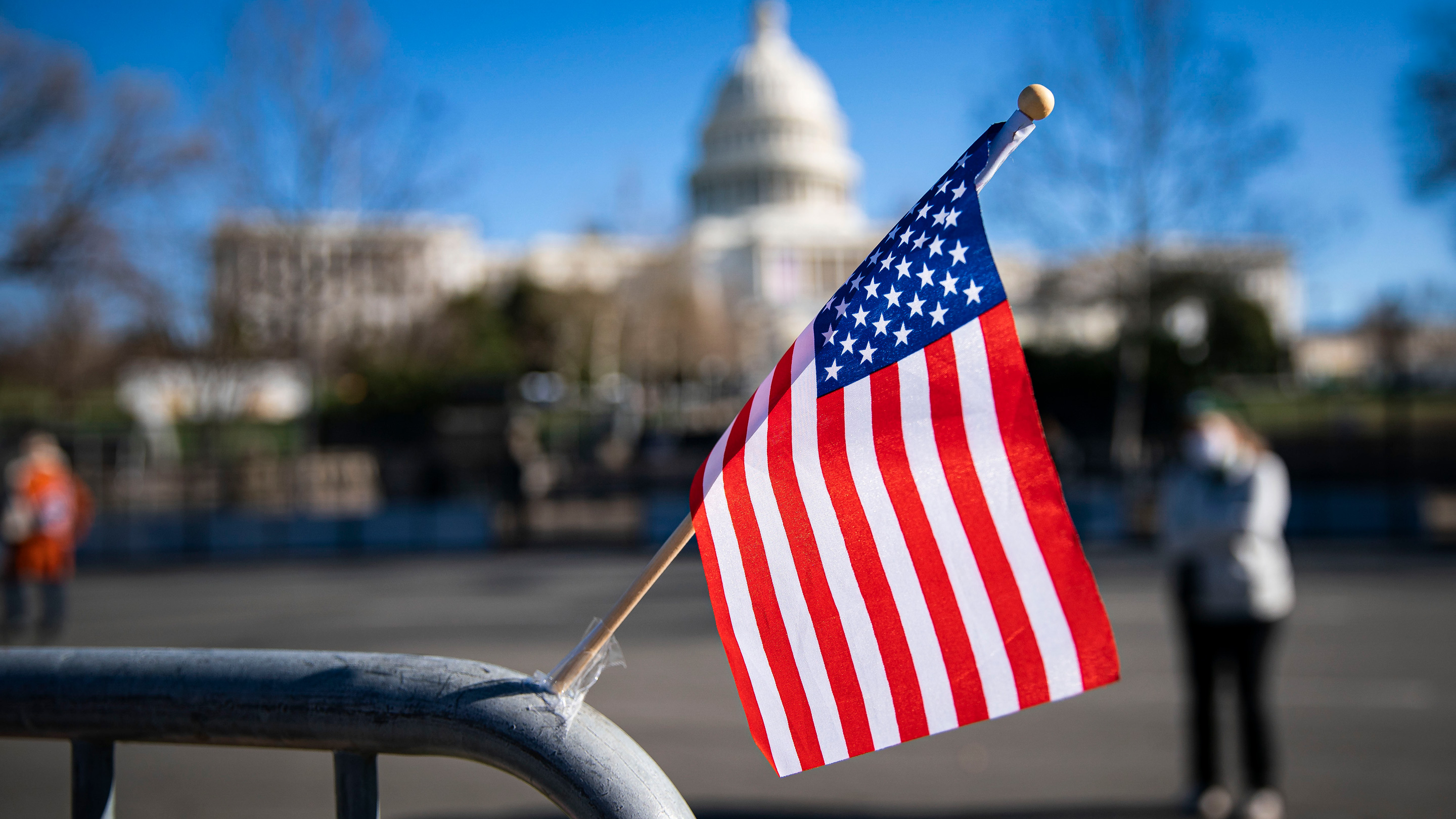 How many U.S. flags are made in the U.S.? - Marketplace