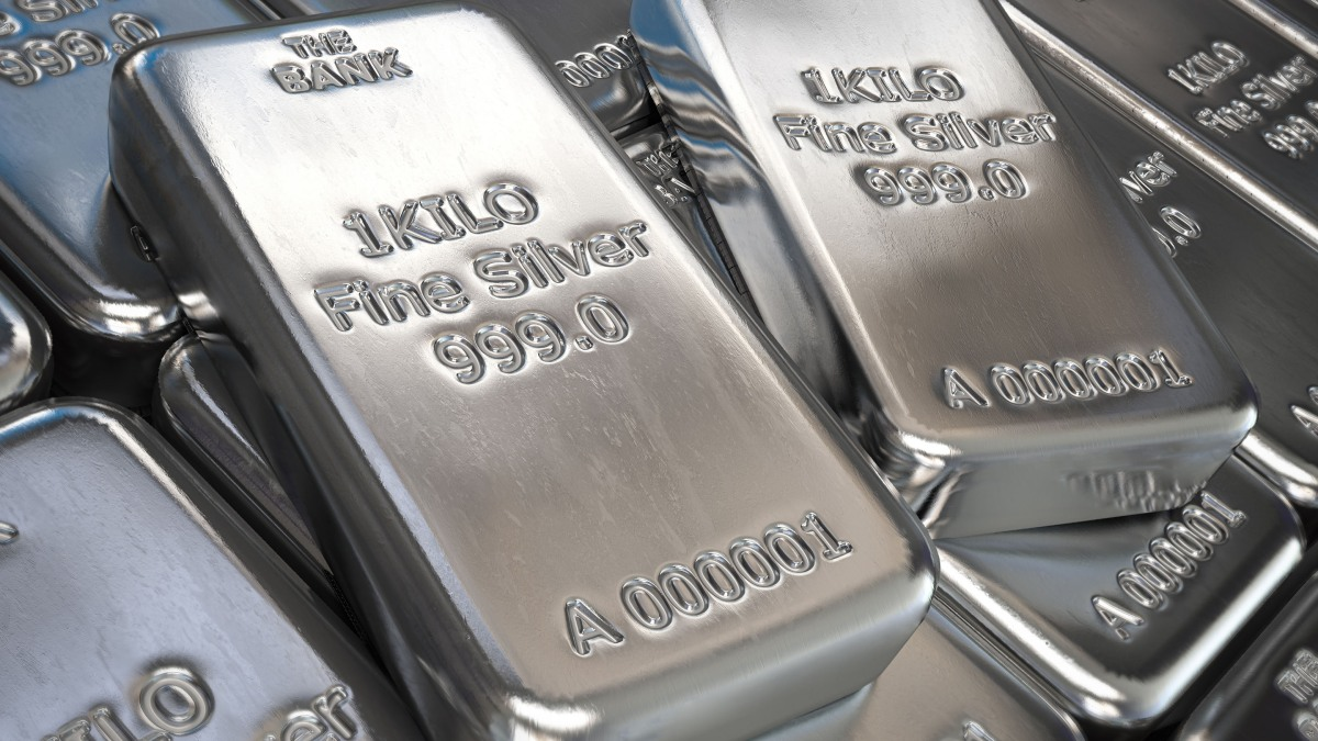 Why Is The Price Of Silver Soaring Marketplace