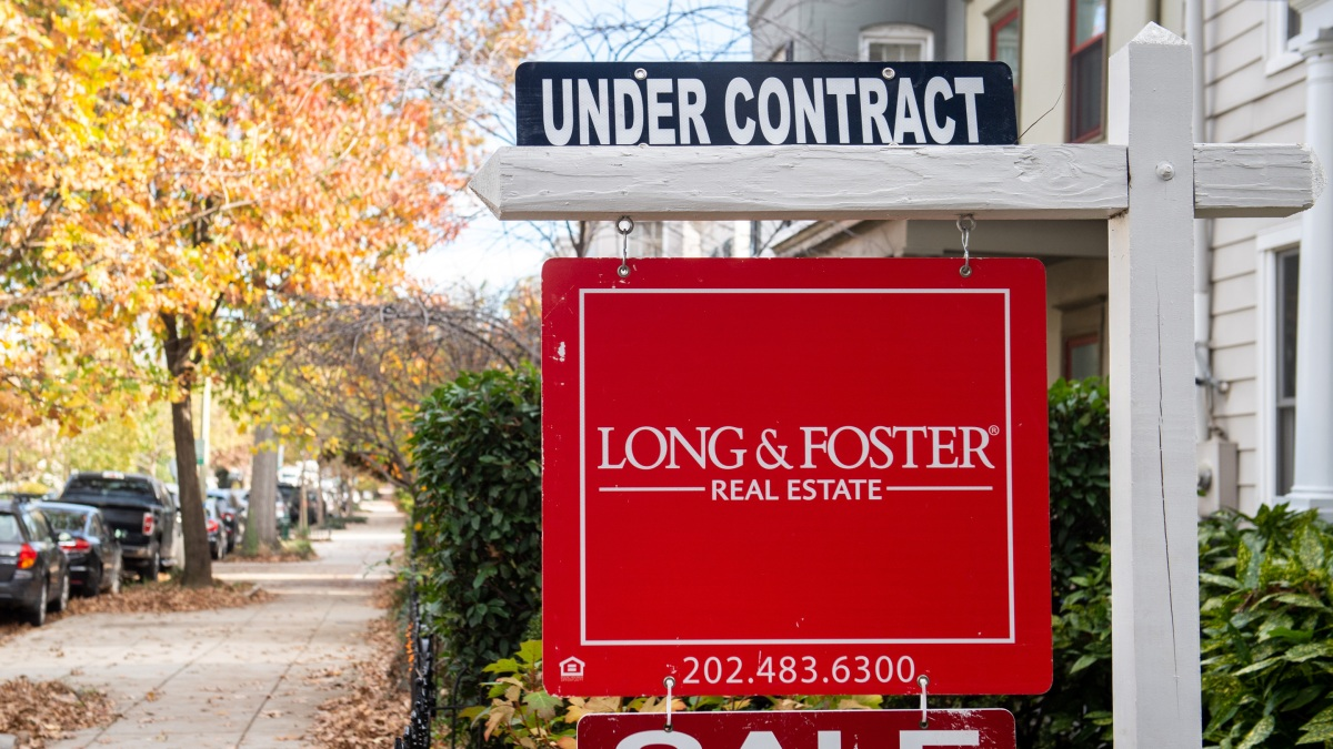 Millennials continue to lag behind in home ownership rates - Marketplace