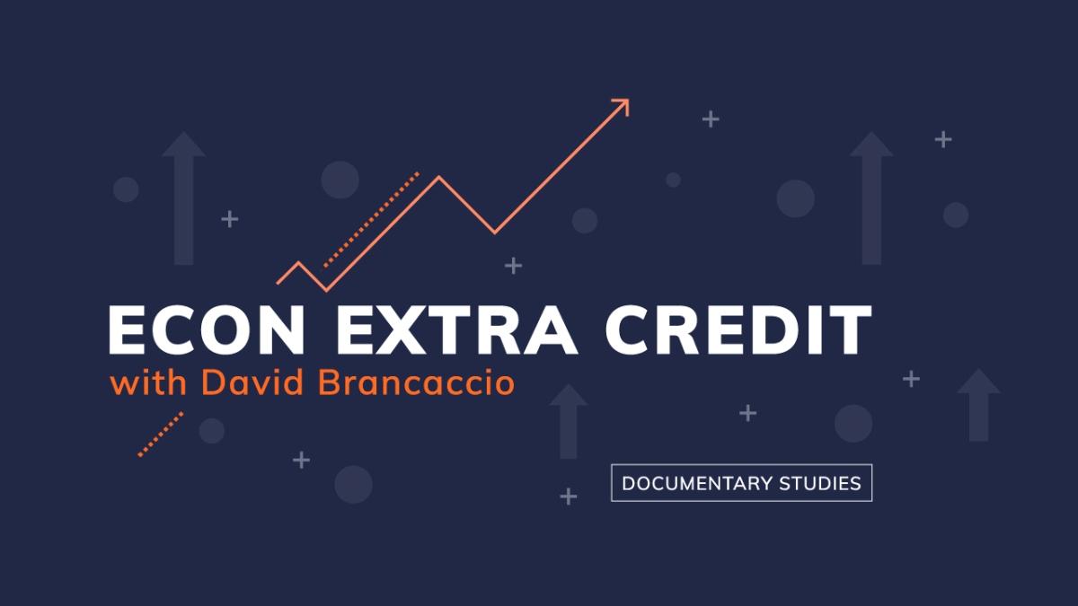 "David Brancaccio on ""Enron: The Smartest Guys in the Room."" - Marketplace"