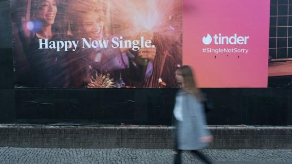 single station dating