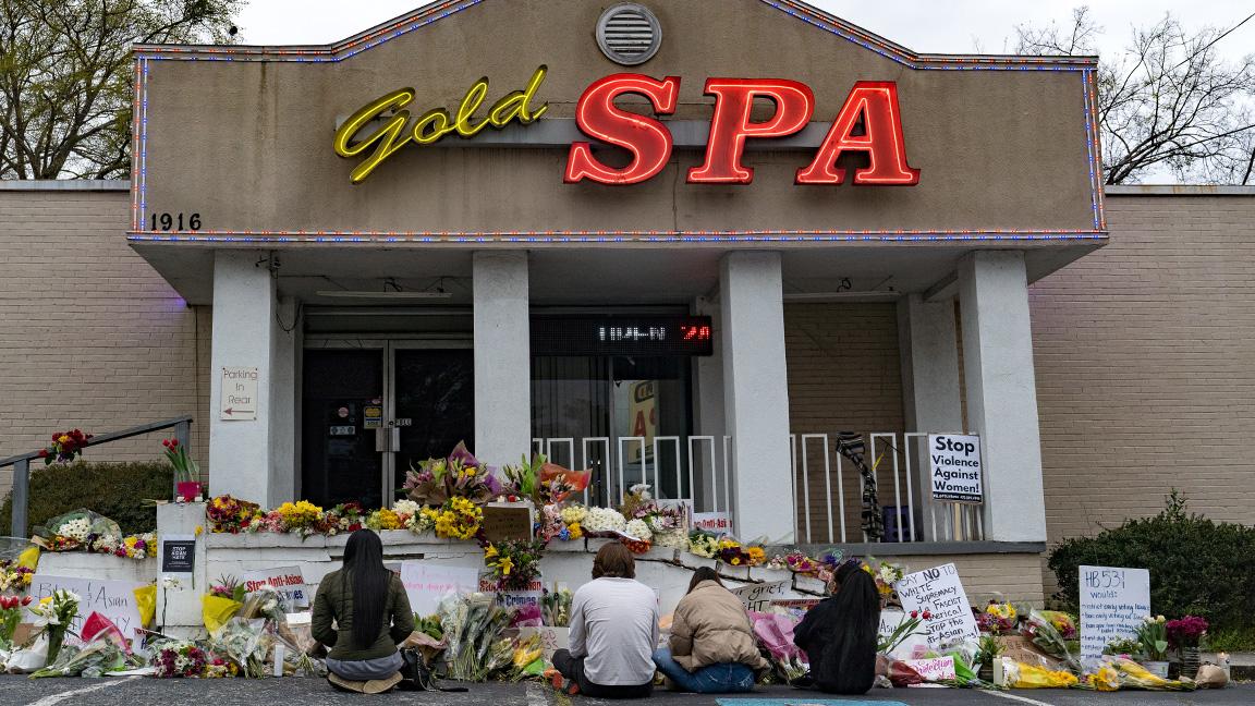 www.marketplace.org: Atlanta shootings show Asian women's vulnerability in the workplace