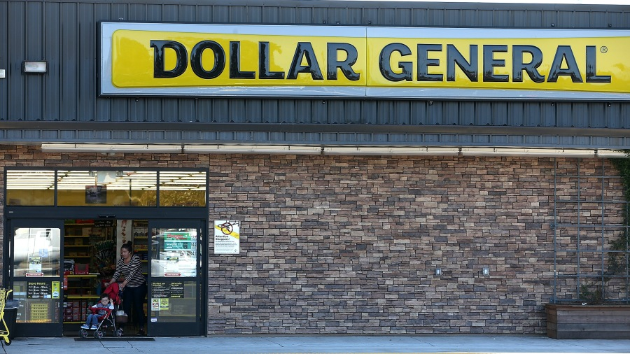 Discount store chain Dollar General is moving into health ...