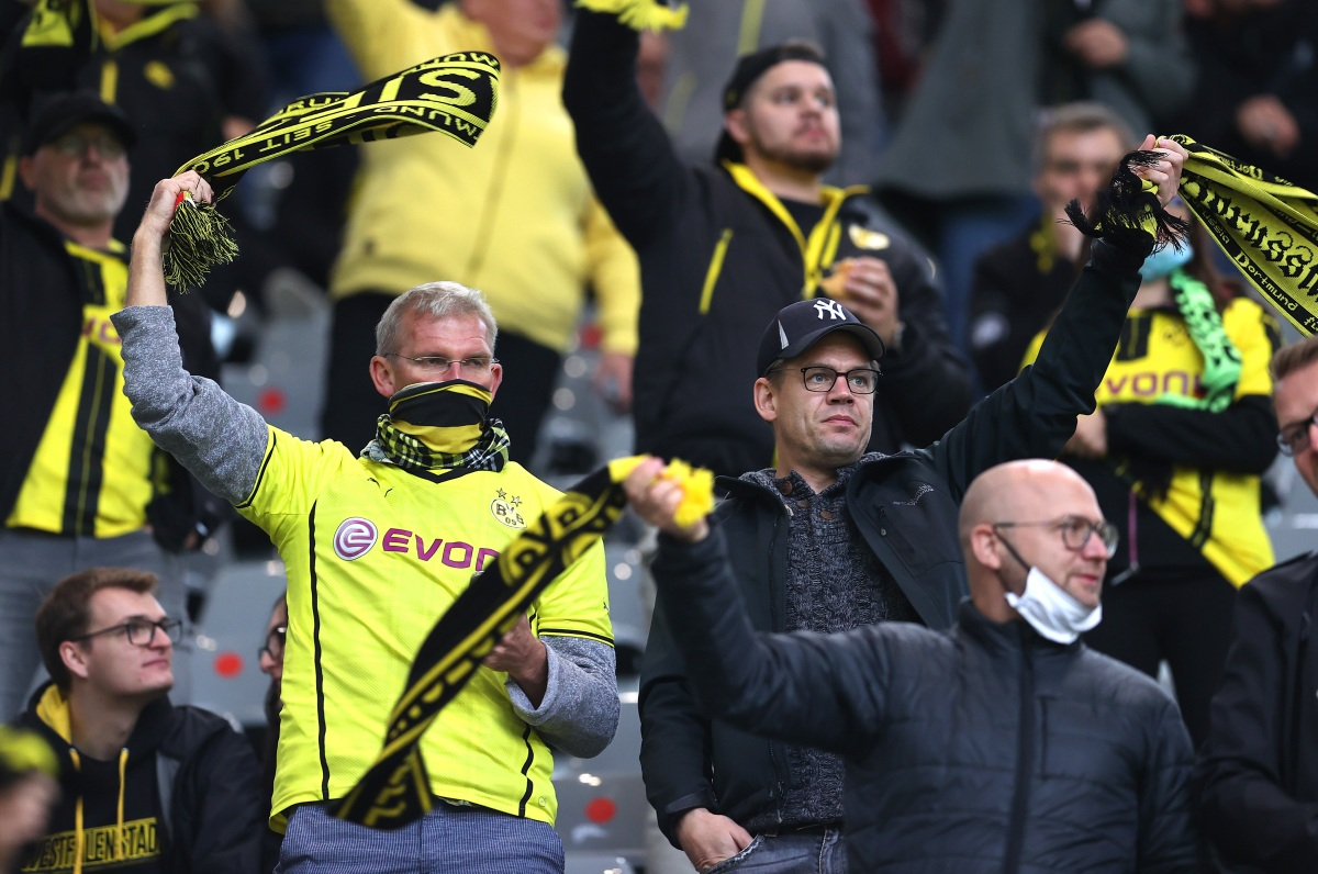 German sports model offers contrast to soccer Super League - Marketplace