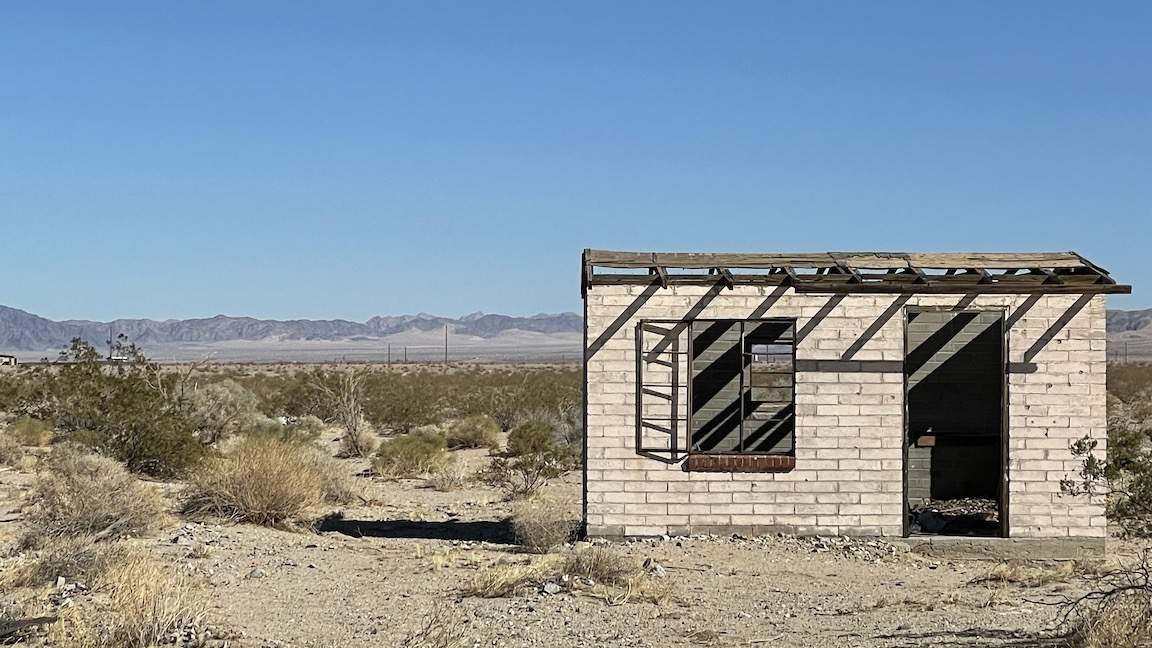 Desert homes become a hot commodity in California's real estate boom - Marketplace
